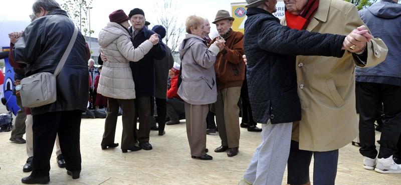 Nagyon szépen keresett tavaly, aki önként tett félre a nyugdíjra, mutatjuk a hozamokat