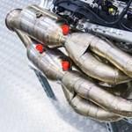 Mérnöki remekmű: így visít az Aston Martin elképesztő új V12-es motorja – videó