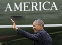 Az év könyves sikere Amerikában az Obama-memoár