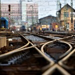 Sebességkorlátozás a hőség miatt a Budapest-Miskolc vasútvonalon