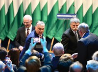 Medián: Jön vissza a Fidesz