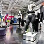 Duci próbababákkal újít a Nike