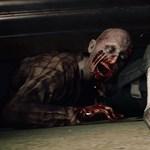 30 perc borzongás: ingyen kipróbálható a népszerű horrorjáték, a Resident Evil új kiadása