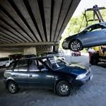 Pert nyert az LMP, kiderülnek a parkolási ügyletek