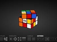 Felejtse el a munkát a hétre: itt a Rubik-kocka böngészős változata