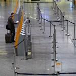 25 ezer utast érint a gigasztrájk a Lufthansánál