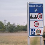 Az osztrák belügyminiszter a határok lezárásával fenyeget