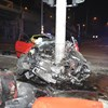 Horrorbaleset a Váci úton – gyorsulási verseny vezethetett kis híján tragédiához