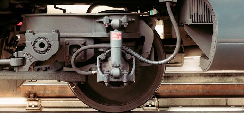 Kiszivárgott, hogy mely vasúti vonalakat ritkítaná ideiglenesen a kormány