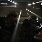 Pulitzer-díjak a szír pokol megörökítéséért - Nagyítás-fotógaléria