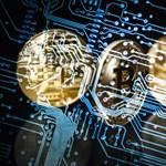 Már 33 ezer dollárnál is többet ér egyetlen bitcoin