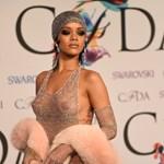 2016-ban érkezik Rihanna első sportkollekciója