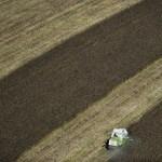 Elszálltak a termőföldárak, és ez még nem a plafon