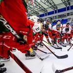 A világ legjobbjai közé jutott a magyar női jégkorong-válogatott