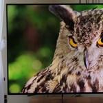 Van értelme 8K tévét venni? Megnéztünk egy itthon is kapható példányt