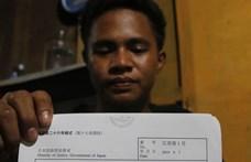 Egy rutinos túlélő vallomása: már harmadjára sodródott az óceánra az indonéz fiú