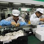 A Foxconn-vezér állatokhoz hasonlítja a munkásait