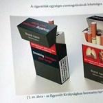 Szombattól jönnek az új, jelzés nélküli cigisdobozok