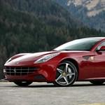 Ötéves korára rozsdásodik a Ferrari – beperelték a kereskedőt