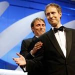 A Zsűri Nagydíját nyerte Cannes-ban a Saul fia