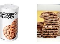 Nem szabad megenni: szennyezett kétszersültet hív vissza az IKEA