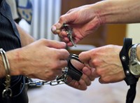 Meghosszabbítaná az ügyészség a terrorizmussal gyanúsított szír férfi letartóztatását