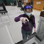 Autóban adhatják le a szavazatukat a koronavírus-fertőzöttek Missouriban