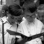 Emlékeztek ezekre a kötelező olvasmányokra? Kétperces irodalmi kvíz
