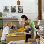 Kicselezné Hoffmannékat az egyik tanári szakszervezet