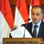 Budai szerint 301 millió forint uniós forrásnak veszett nyoma
