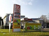 A Lukoil a legnagyobb orosz magáncég
