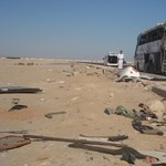 A külügyet megrendítette az egyiptomi baleset