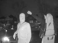 Egy friss teszt szerint könnyű zsákmány a tolvajoknak a kulcs nélküli indítású autó