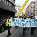PDSZ: egyeztetnie kell a minisztériumnak a sztrájkbizottsággal