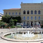 A szegedi a legzöldebb magyarországi egyetem