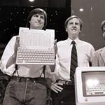 Hogyan csinált Steve Jobs igent a nemből?
