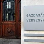 A GVH 660 millió forintra bírságolt egészségügyi tendereket felosztó cégeket
