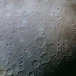 Új, eddig sosem látott hegyeket fedeztek fel a Holdon