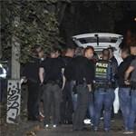Egy nő holttestét találták meg Budapesten