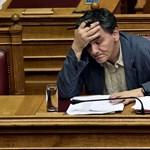 Athén augusztusban kaphatja meg az új segély első részletét