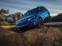 A Cherokee indiánok szerint éppen ideje, hogy a Jeep márka terepjárójáról lekerüljön a nevük