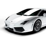 Készül az új Gallardo a Lamborghininél