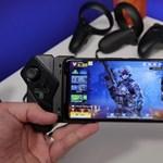 Újabb telefont készít a játékosoknak az Asus, kiszivárogott a készülék teszteredménye