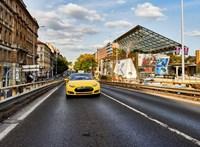 Több mint hatmilliós támogatást kaphatnak a taxisok elektromos autóra