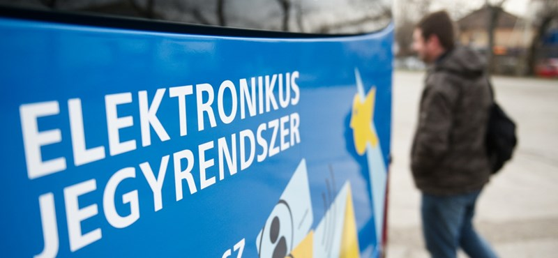 Világhír: Citromdíjra jelölték a BKK online jegyrendszerét egy nemzetközi versenyen