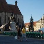 Ezt a fesztivált miért nem Magyarországon rendezik?
