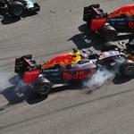 Kirúgta a Toro Rosso Kvjatot, véget érhet az orosz Forma–1-es pályafutása