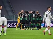 Hajszálra volt a bravúrtól a Fradi a Juventus ellen