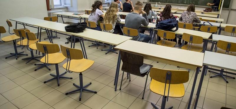 Megvan, hány pontot szereztek a középiskolai felvételin a diákok - itt van több középiskola eredménye