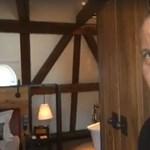 Juhász Péter megmutatta, milyen lakást bérel potom pénzért Zsidai Roy cége - videó